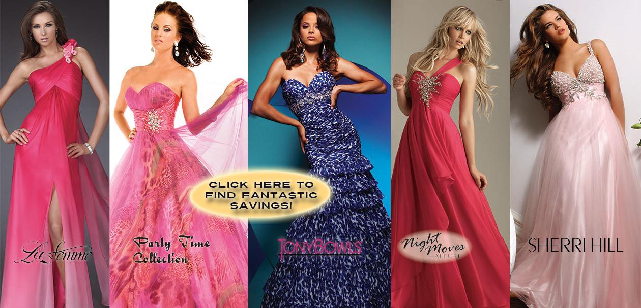Prom dress closeouts - Prom dress style